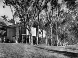 Designer House by Charles Eames, Photographic Print