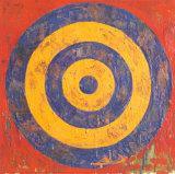 Target, 1974, Art Print