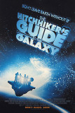 The Hitchhiker's Guide to the Galaxy, Double Sided Poster