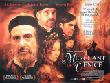 Merchant of Venice Movie Poster
