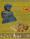 The Sumerians Poster