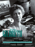 Heroes of Science & Technology - Lillian Gilbreth Wall Poster