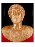 Bust of Marcus Aurelius, Giclee Print