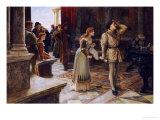 The Merchant of Venice, Giclee Print, Muschamp