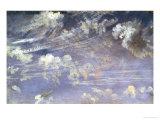 Cirrus Cloud Study, John Constable, Giclee Print