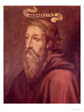 Heraclitus of Ephesus, Giclee Print