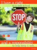 Safe School Poster