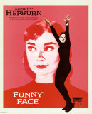 Funny Face, Mini Poster