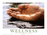 Wellness Motivation Poster
