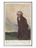 Joseph Haydn, Giclee Print