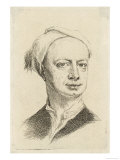 Samuel Richardson English Novelist and Printer, Giclee Print