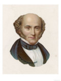Martin Van Buren, National Archives