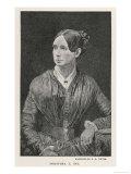 Dorothea Dix, Giclee Print