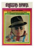 Truman Capote, Rolling Stone Magazine, April 12, 1973