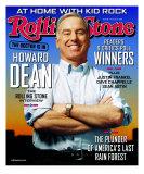 Howard Dean, Rolling Stone no. 941, February 2004
