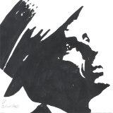 Frank Sinatra, Art Print