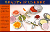 Beauty Sold Here, Laminated Poster