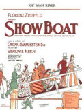 Show Boat, Limited Edition Print