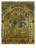 The Birth of Samson, Manoah with a Medieval Jew's Hat, Giclee Print