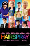 Hairspray, Poster