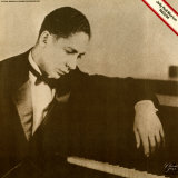 Jelly Roll Morton - 1923/24, Photographic Print