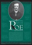 Edgar Allan Poe, poster