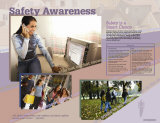 Safety Awareness Laminated Poster