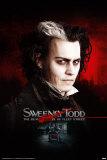 Sweeney Todd, Masterprint