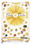 Pasta Pasta, Art Print