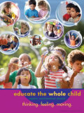 Educate the Whole Child, Poster