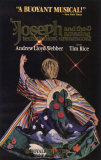 Joseph and the Amazing Technicolor Dreamcoat, Masterprint
