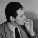Pulitzer Prize Winning Author James Agee, Photographic Print