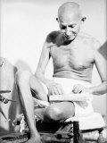 Mahatma Gandhi Charka Margaret Bourke-White