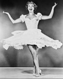 Jane Powell, Photographic Print