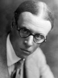 Sinclair Lewis, Photographic Print