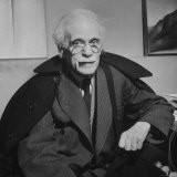 Alfred Stieglitz, American Photographer and Pioneer Exhibitor of Modern Art in the US, Photographic Print