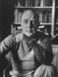 William Inge, Photographic Print by Gordon Parks