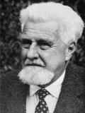 Konrad Zacharias Lorenz, Austrian Zoologist, Photographic Print