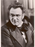 Richard Tauber, Austrian Opera Singer based in Britain, Photographic Print