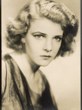 Elissa Landi, Film Actress of Austrian Extraction Leading Lady of the 1930s, Photographic Print