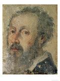 Giulio Romano, Self Portrait, Giclee Print