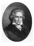 Ludwig van Beethoven, Giclee Print, Lemoine