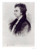 William Hazlitt, Giclee Print