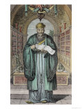 Confucius, Giclee Print