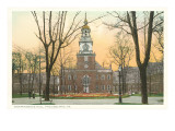 Independence Hall, Philadelphia, Pennsylvania Art Print