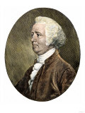 John Rutledge, Giclee Print