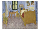 Room at Arles, Van Gogh Fine-Art Print