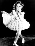 Shirley Temple c. 1933, Photo