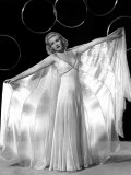 Ginger Rogers, Giclee Print