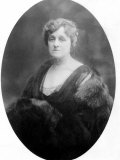 Edith Wharton, Photographic Print